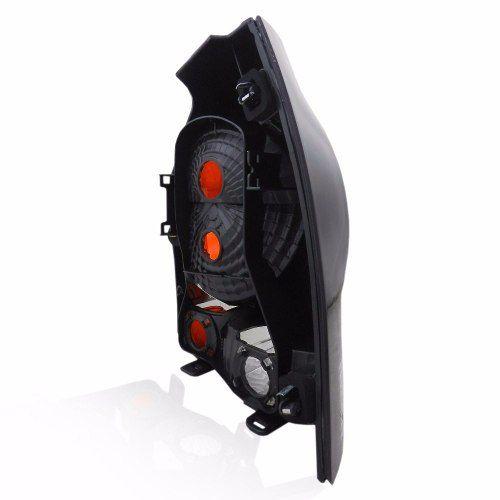 Lanterna Polo Fume Hatch 2003 A 2015 Direito  - Kaçula Auto Peças