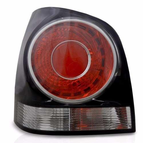 Lanterna Polo 2007 08 09 10 2011 Fume Hatch Esquerdo S/ Cir  - Kaçula Auto Peças