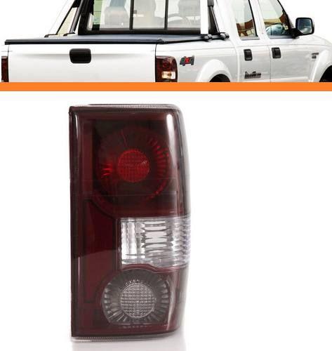 Lanterna Ranger 2005 A 2010 Serve 1997 A 2004 Direito  - Kaçula Auto Peças