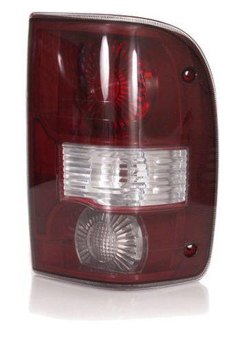 Lanterna Ranger 2005 A 2010 Serve 1997 A 2004 Esquerdo  - Kaçula Auto Peças