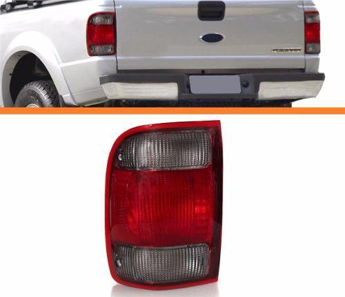 Lanterna Ranger  98 99 00 01 02 03  Fumê Esquerda  - Kaçula Auto Peças
