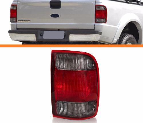 Lanterna Ranger 98 99 2000 2001 2002 2003 2004 Fume Direita  - Kaçula Auto Peças