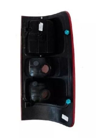 Lanterna S10 2013 A 2018 Com Led Ld  - Kaçula Auto Peças