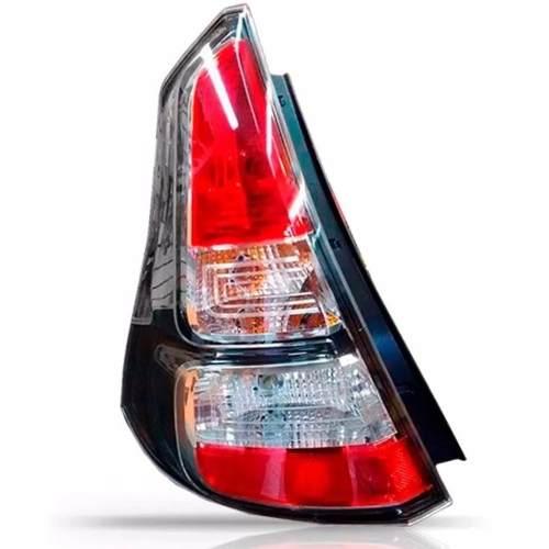 Lanterna Sandero Stepway Fume 2012 2013 2014 Nova Esquerdo  - Kaçula Auto Peças