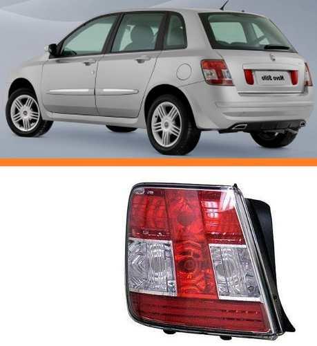 Lanterna Stilo 2008 2009 2010 20112012 Lado Esquerdo  - Kaçula Auto Peças