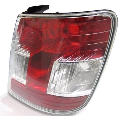 Lanterna Stilo 2008 2009 2010 20112012 Lado Direito  - Kaçula Auto Peças