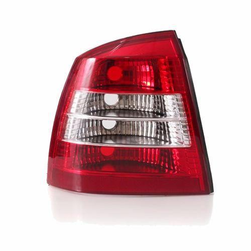 Lanterna Traseira Astra Hatch 98 99 00 01 02 Bicolor Le  - Kaçula Auto Peças