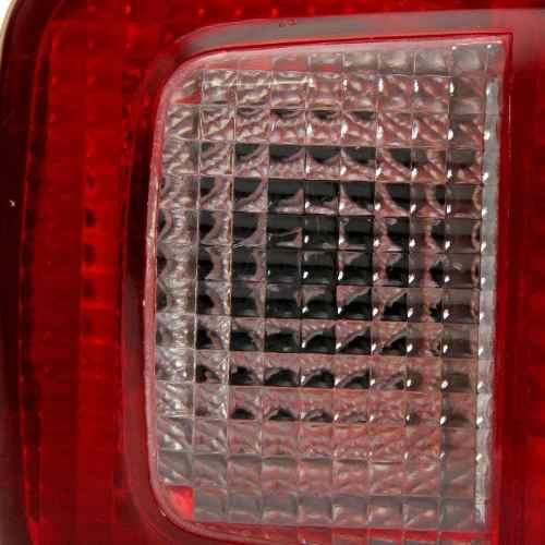 Lanterna Traseira Bongo 2003 2004 2005 2006 2007 Le  - Kaçula Auto Peças