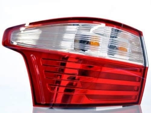 Lanterna Traseira Canto  Gran Siena 2013 14 15 Importada  - Kaçula Auto Peças