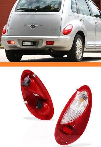 Lanterna Traseira Chrysler Pt Cruiser 2007 08 09 10 Direito  - Kaçula Auto Peças