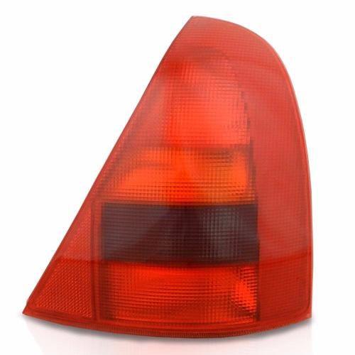 Lanterna Traseira Clio Hatch 98 99 2000 2001 2002 Direita  - Kaçula Auto Peças