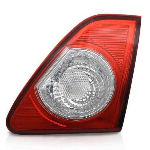 Lanterna Traseira Corolla 08 09 10 11 Tampa Bicolor Direita  - Kaçula Auto Peças