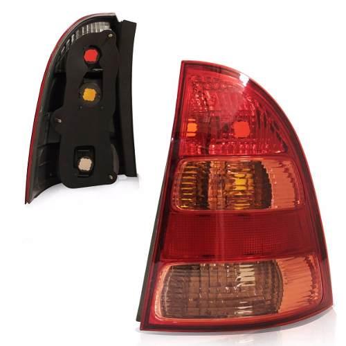 Lanterna Traseira Corolla Fielder 04 05 06 07 08 Direito  - Kaçula Auto Peças