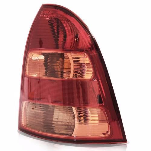Lanterna Traseira Corolla Fielder 04 05 06 07 08 Esquerdo  - Kaçula Auto Peças