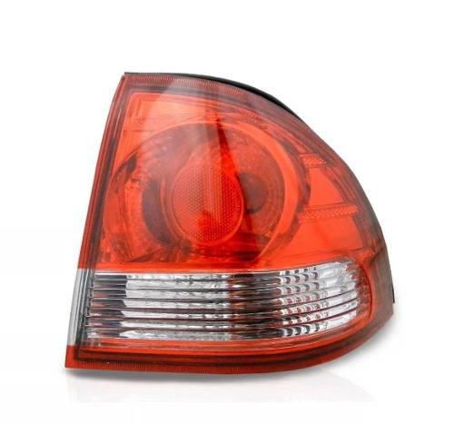 Lanterna Traseira Corsa Classic 11 12 13 14  Canto Direito  - Kaçula Auto Peças