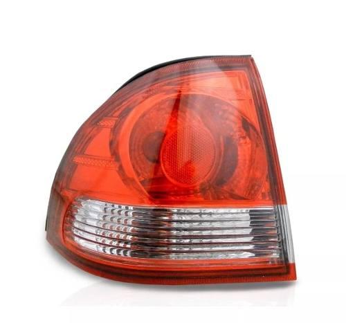Lanterna Traseira Corsa Classic 11 12 13 14  Canto Esquerdo  - Kaçula Auto Peças