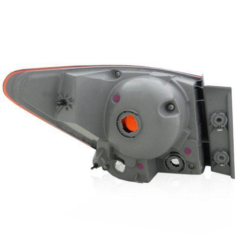 Lanterna Traseira Cruze Esquerda Sedan Original  - Kaçula Auto Peças