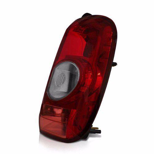 Lanterna Traseira Duster 2010 2011 2012 2013 Lado Esquerdo  - Kaçula Auto Peças
