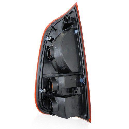 Lanterna Traseira F250 E F350 1999 A 2011 Esquerda Tricolor  - Kaçula Auto Peças