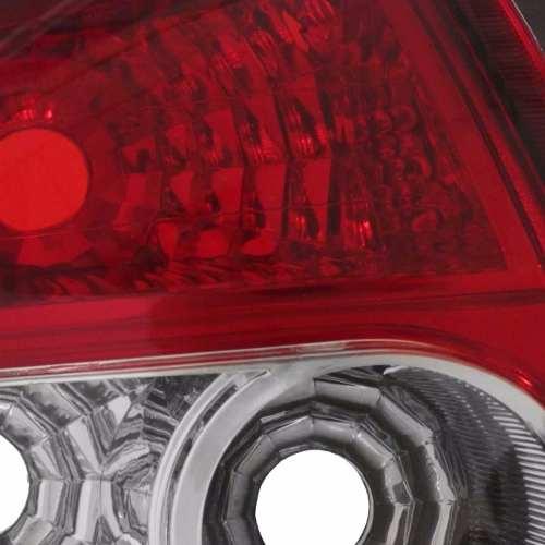 Lanterna Traseira Ford Ka 08 09 10 11 12 Bicolor Direito  - Kaçula Auto Peças