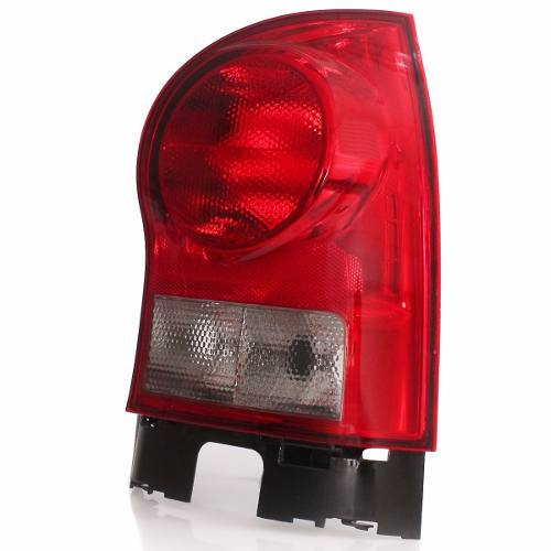 Lanterna Traseira Gol G4 06 07 08 09 2010 Bicolor Esquerda  - Kaçula Auto Peças
