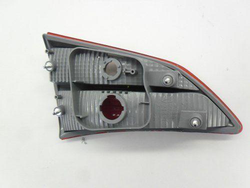 Lanterna Traseira Hb20 Hatch Tampa Original Esquerdo  - Kaçula Auto Peças