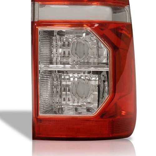 Lanterna Traseira Hilux Srv 2011 2012 13 14 Direito Original  - Kaçula Auto Peças