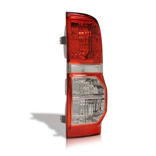 Lanterna Traseira Hilux Srv 2011 2012 2013 2014 Esquerdo  - Kaçula Auto Peças