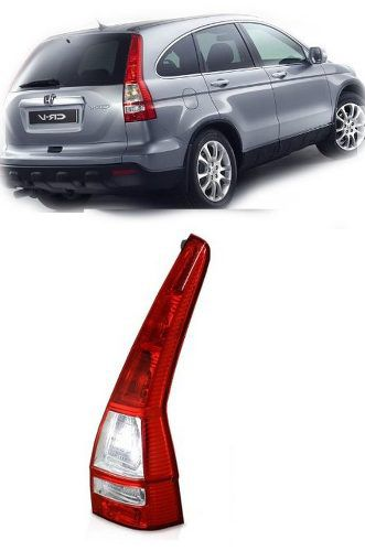 Lanterna Traseira Honda Crv 2007 2008 2009 2010 2011 Direita  - Kaçula Auto Peças