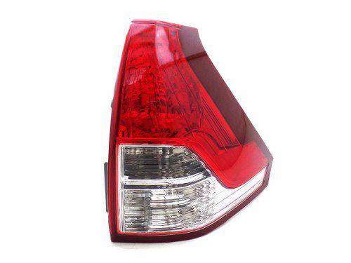 Lanterna Traseira Honda Crv 2012 2013 2014 Inferior Le  - Kaçula Auto Peças