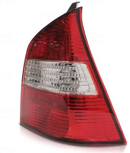 Lanterna Traseira Livina 07 08 09 10 11 12 13 14  Esquerda  - Kaçula Auto Peças