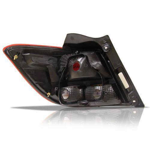Lanterna Traseira Onix 12 13 14 Fumê Direita Original  - Kaçula Auto Peças