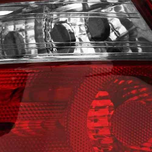 Lanterna Traseira Prisma 2007 2008 2009 2010 2011 Esquerda  - Kaçula Auto Peças