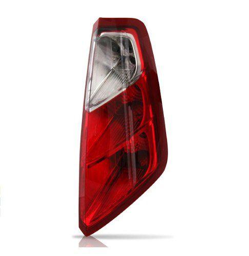 Lanterna Traseira Punto 08 09 10 11 Ld  - Kaçula Auto Peças
