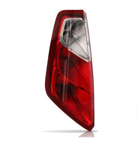 Lanterna Traseira Punto 08 09 10 11 Le  - Kaçula Auto Peças