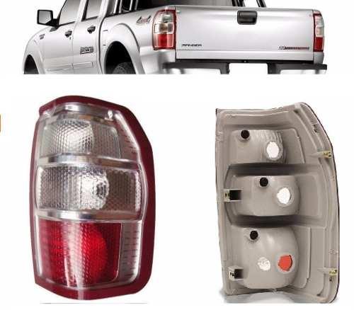 Lanterna Traseira Ranger 2010 2011 2012 Direita  - Kaçula Auto Peças