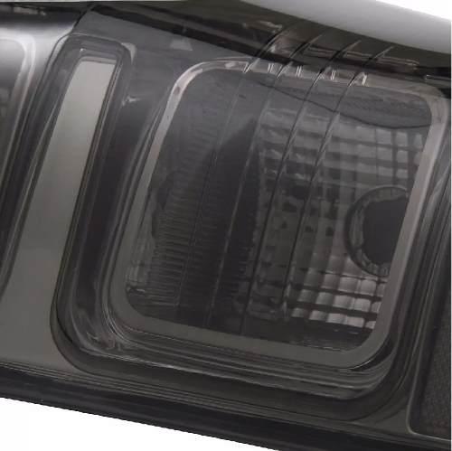 Lanterna Traseira Ranger 2013 2014 2015 Lado Direito Fumê  - Kaçula Auto Peças