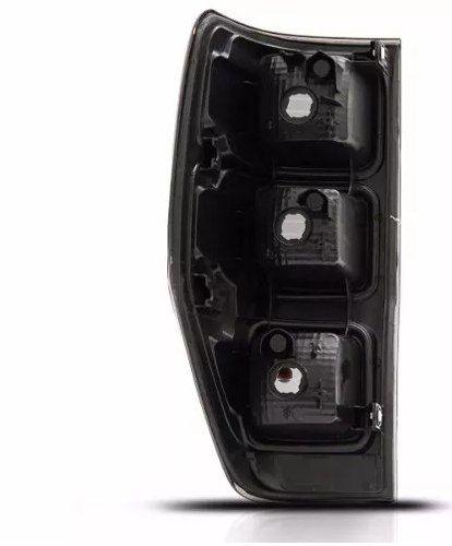 Lanterna Traseira Ranger 2013 2014 2015 Lado Esquerdo Fumê  - Kaçula Auto Peças