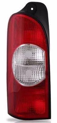 Lanterna Traseira Renault Master 07 08 09 10 2011 2012 Ld  - Kaçula Auto Peças