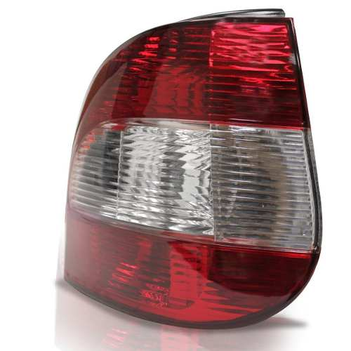 Lanterna Traseira Scenic 01 02 03 04 05 06 07 08 09 10 11 Le  - Kaçula Auto Peças