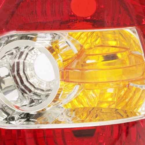 Lanterna Traseira Siena 2005 2006 2007     Direita Nova  - Kaçula Auto Peças