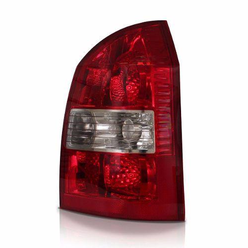 Lanterna Traseira Tucson 04 08 09 10 11 12 13 14 15 Esquerdo  - Kaçula Auto Peças