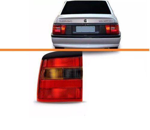 Lanterna Traseira Vectra 1994 1995 1996 Tricolor Esquerda  - Kaçula Auto Peças