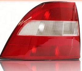 Lanterna Traseira Vectra 97 98 99 Bicolor Esquerdo  - Kaçula Auto Peças