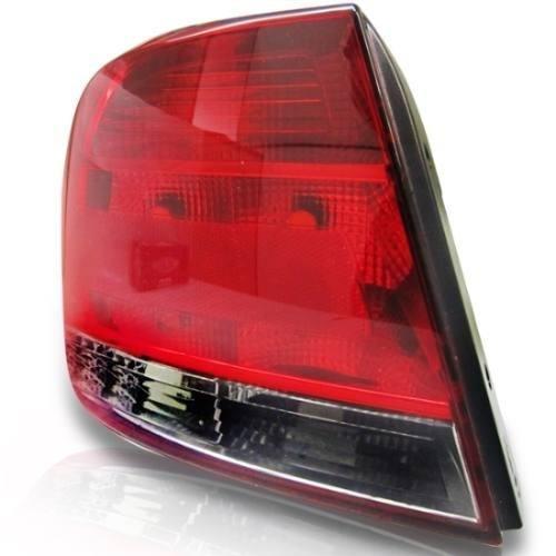 Lanterna Traseira Voyage G5 Fumê 09 10 11 Original Direito  - Kaçula Auto Peças