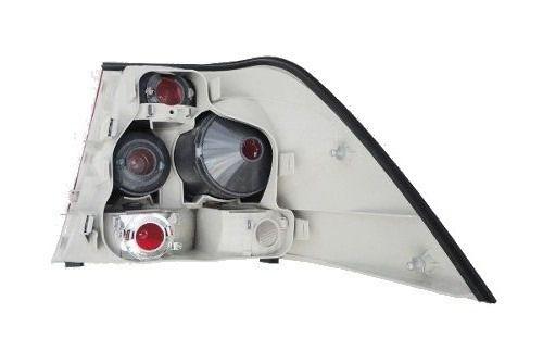 Lanterna Traseira Vectra Sedan 2007 2008 2009 2010 2011 Ld  - Kaçula Auto Peças