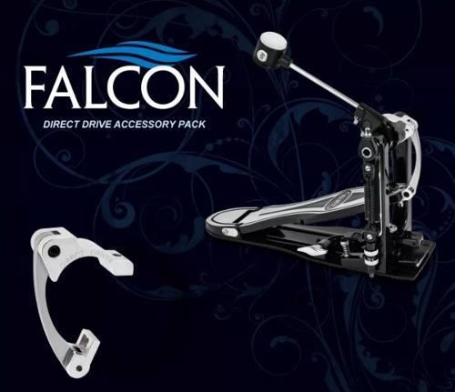 Sistema Ac1000d Direct Drive para Pedal Falcon Mapex Original