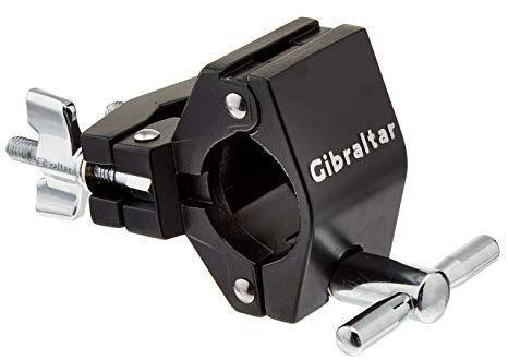 Clamp Gibraltar Para Rack Sc-grsmc