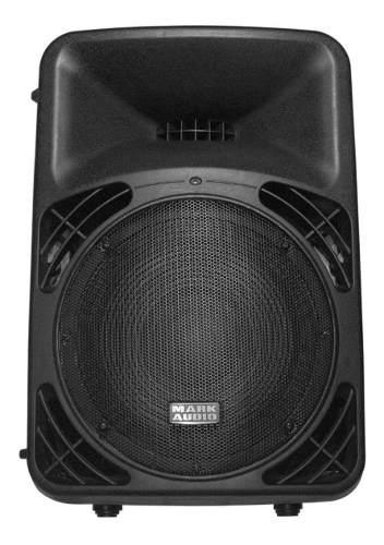 Caixa Mark Audio Mk 1535 A Bt Usb/sd/bluetooth 15 300w Rms