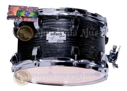 Caixa Inrock Series 14x08 - Black Ash Edição Limitada